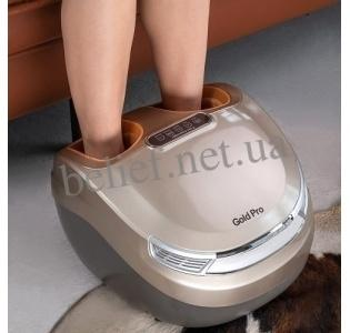 Массаж для ног в домашних условиях
